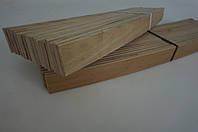 Ламель (латофлекс) буковая 600, фото 1