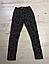 Лосіни на хутрі для дівчаток, Seagull, арт. 017, рр 122-128, фото 3