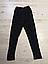 Лосіни на хутрі для дівчаток, Seagull, арт. 017, рр 122-128, фото 4