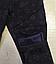 Лосіни на хутрі для дівчаток, Seagull, арт. 017, рр 122-128, фото 6