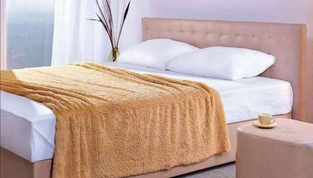 Кровать Двуспальная Камила с Ортопедическим Матрасом 160х200 ! АКЦИЯ !, фото 2