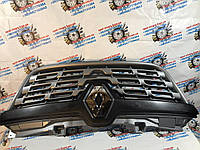 Решетка радиатора новая оригинальная Renault Master 3 после 2014 года 623104199r, фото 1