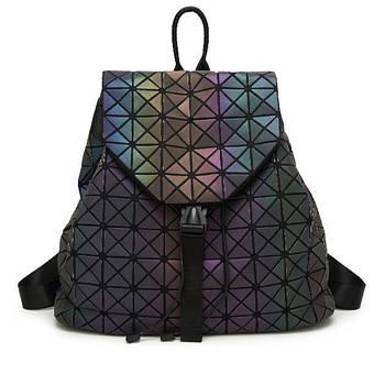 Рюкзак жіночий Bao Bao (флуоресцентний)