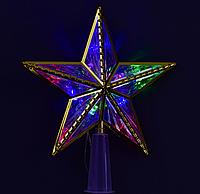 Звезда на Ёлку светящаяся 313100