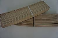 Ламели (латы) из бука 900, фото 1