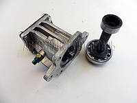 Коробка отбора мощности МАЗ 64228