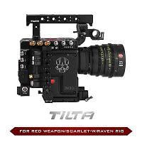 Tilta Rig For Red DSMC2 Cameras (ESR-T02-A)