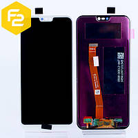 HUAWEI P20 LITE Дисплей БІЛИЙ (екран+сенсор)
