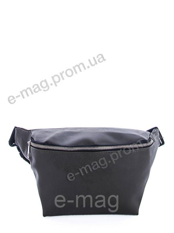 923d65f904b2 Модная зеленая поясная сумка, бананка оптом и в розницу в Украине 592 green