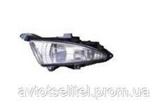 Противотуманная фара для Hyundai Elantra 11- левая (FPS)