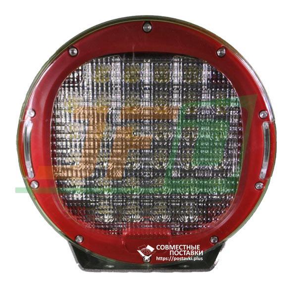 96W / 60 (32 x 3W / широкий луч, круглый корпус) 7040 LM LED фара рабочая 1061 (GF-032Z03)