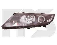 Фара передняя для Kia Optima 10- правая, механическая (DEPO)