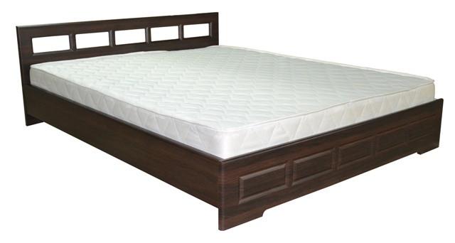 Ліжко Сміт 160х200 МДФ тахта