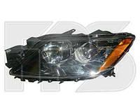 Фара передняя для Mazda CX7 06-10 правая (DEPO) американская версия механическая