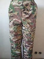Зимние  брюки Мультикам(классика)