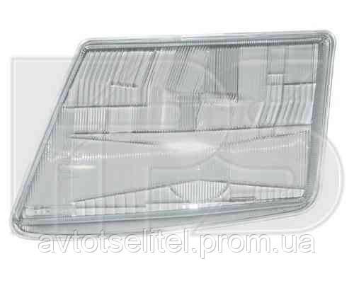 Стекло фары для Mercedes Vito 96-03 левое (FPS) FP 3541 RS3-E