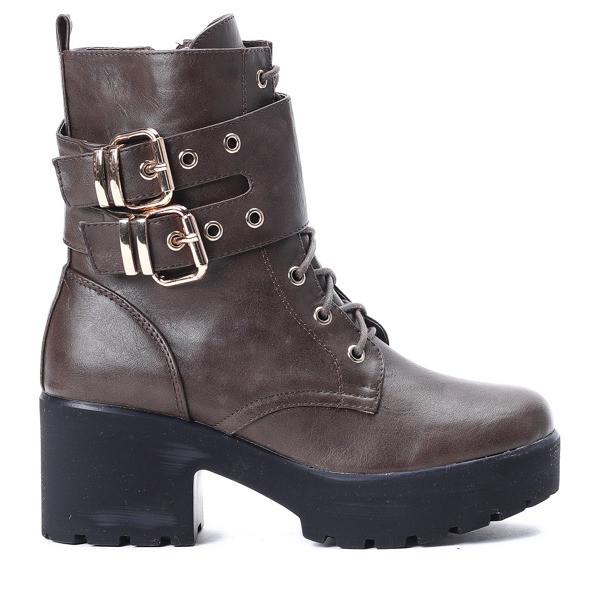 Женские ботинки Krystyna brown