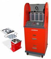 Установка для діагностики та чищення форсунок LAUNCH CNC-601A