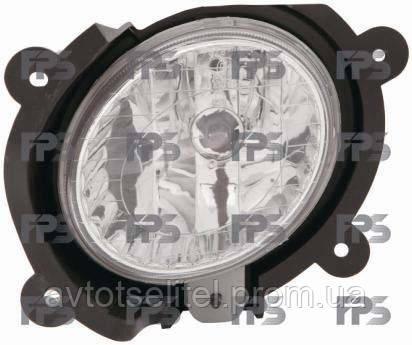 Противотуманная фара для Kia Cerato 04-06 правая (FPS) седан