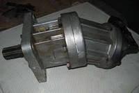 Гидромотор НПА64, фото 1