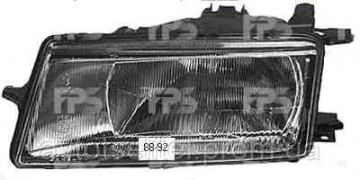 Фара передняя для Opel Vectra A 88-92 правая (FPS) механическая/под электрокорректор
