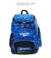Большой рюкзак Speedo Teamster (Aqua/Blue), фото 1