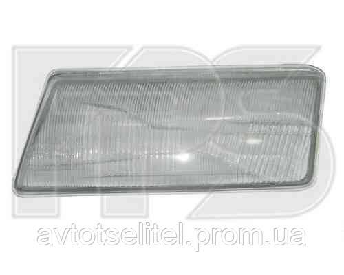 Стекло фары для Opel Vectra A 92-95 правое (FPS)