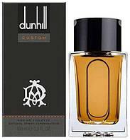 Мужской одеколон Dunhill Custom (Данхил Кастом) копия