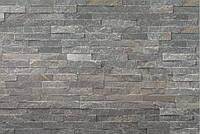 Панель из натурального камня B&B цвет Scaglietta Grigia 1400, фото 1