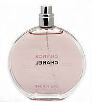 Женский Тестер - Chanel Chance Eau Tendre (edt 100 ml)