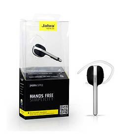 Гарнитура Bluetooth Jabra Style (Black) ME-JB-E280