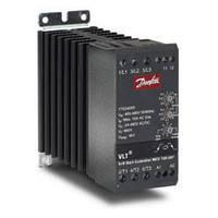 Устройство плавного пуска Danfoss VLT MCD 100, 7,5 кВт, 400 В