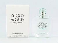 Женские духи Tester - Giorgio Armani Acqua di Gioia 100 ml, фото 1