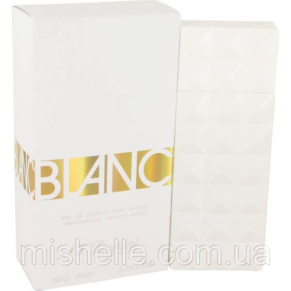 Туалетная вода для женщин Dupont Blanc Pour Femme (Дюпон Бланк Пур Фемм) копия