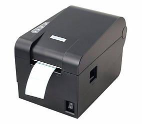 Принтер чеків етикеток XP-235B (XP-243B)