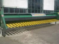 Жатка для уборки подсолнечника Sun Plant-9,4 и Sun Plant-7,4