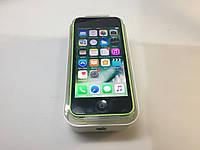 IPhone 5c 8gb green на iCloud, фото 1