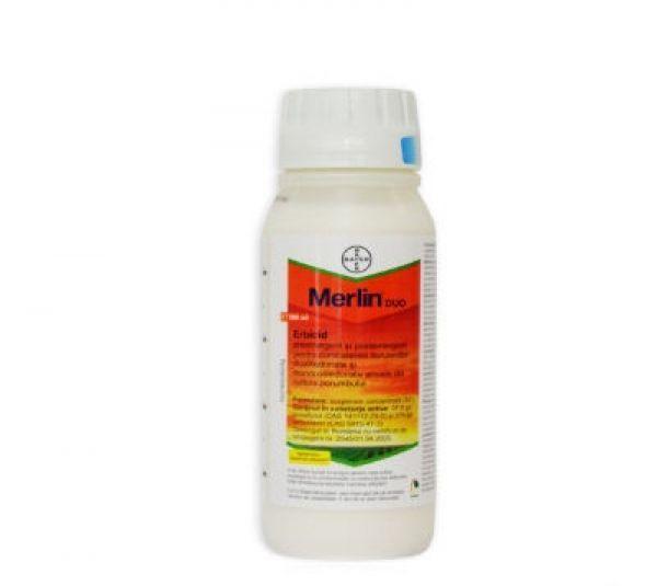 Гербіцид Мерлін®, в.г - 0,5 кг | Bayer
