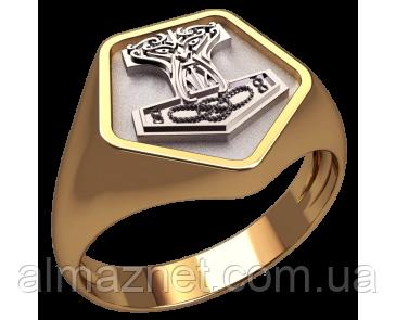 Золотой перстень Язычества
