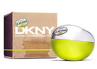 Женские - DKNY Be Delicious (edp 100ml)