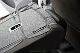 Чехлы салона Mercedes W203 С-класс с 2000-2006 г дельная, /Черный, фото 4