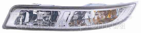 Противотуманная фара для Nissan Almera Classic 06- левая (Depo)