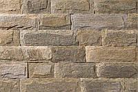 Натуральный камень прямоугольной формы B&B цвет Golden Coast 10L