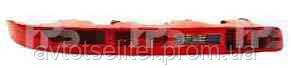 Фонарь задний для Audi Q7 05-14 правый (MM) в бампере