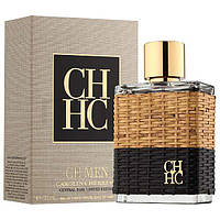 Мужские - Carolina Herrera CH Central Park for Men edt 100ml