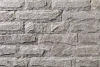 Натуральный камень прямоугольной формы B&B цвет Silver Coast 10L