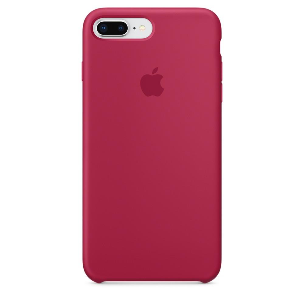 "Накладка iPhone Х ""Original Case"" Rose Red"
