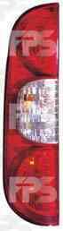 Фонарь задний для Fiat Doblo 05-09 правый (MM)