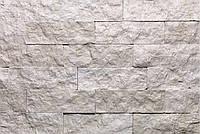 Натуральный камень прямоугольной формы B&B цвет Bianco 20