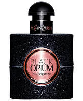Женские духи Yves Saint Laurent YSL Black Opium edp 90ml
